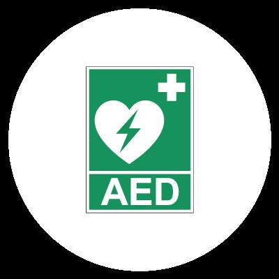 AED bij SavingLives EFR Opleidingen