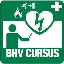 EHBO en BHV opleidingen